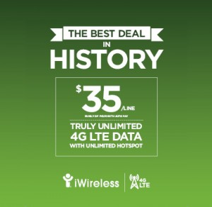 Best Deal in History-