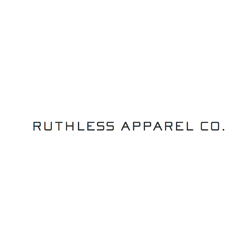 Ruthless Apparel